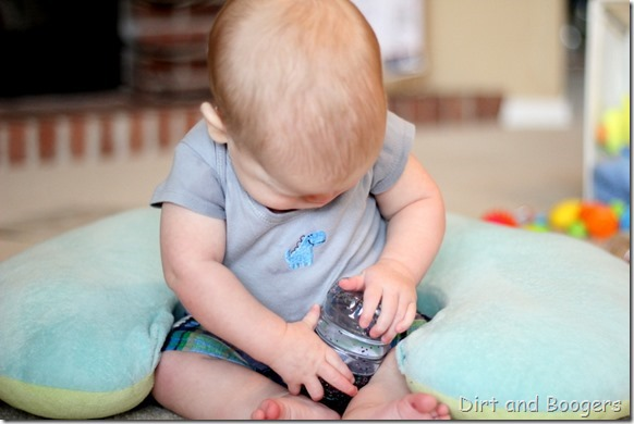 Baby Play: Discovery Bottles