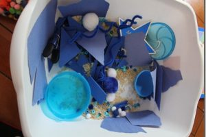 Sensory Trays: Why, How, and Where?