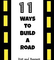11 Ways to Build a Road