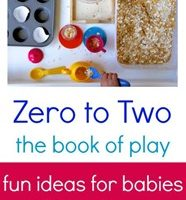 Zero to Two:: The Book of Play