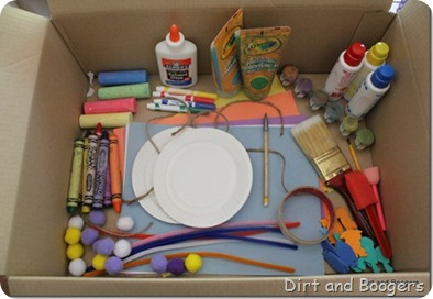 10 Great Last-Minute Activities for Kids