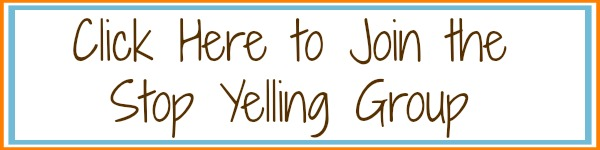 The Stop Yelling Group