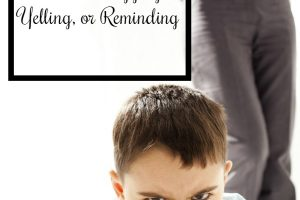 Get Kids to Listen Without Yelling – Free, Live Webinar!