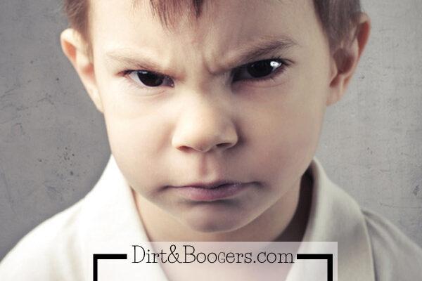 Avoiding power struggles with your children