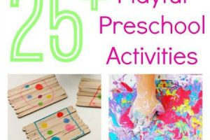 Three to Five :: Playful Preschool