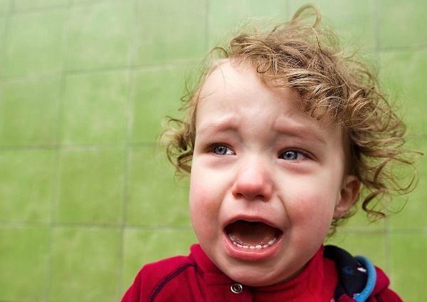 Taming Temper Tantrums Why they happen and how to stop them