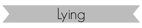 Parenting Tips Lying