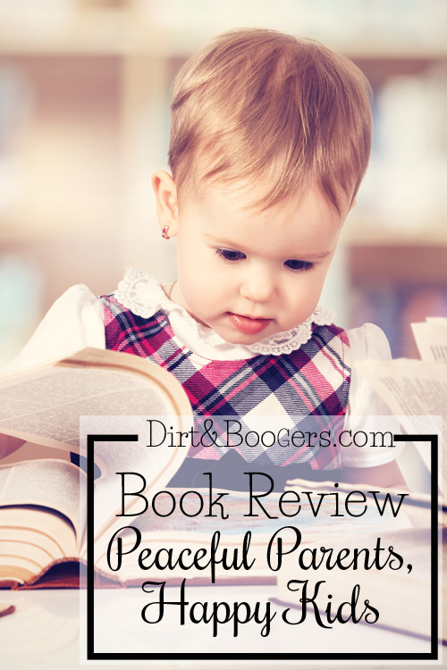 Parenting Book Reviews