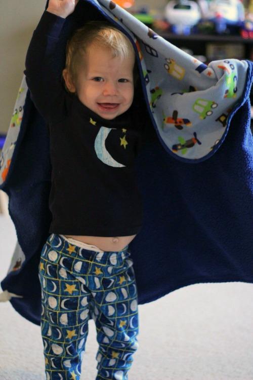 Play on Pajama Day