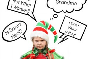 Parenting Tips: Helping Kids Through The Tough Holiday Season