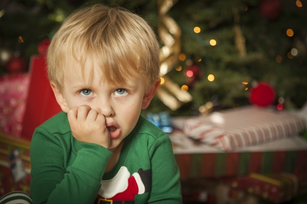 The holidays can be tough when it comes to parenting. Dealing with extended families, blended families, ungrateful kids, and the Santa question can make them hard. Here's some great parenting tips to help you get through.
