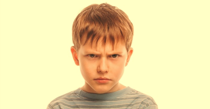 5 Tips To Staying Calm With An Angry Child Angry Children Faces