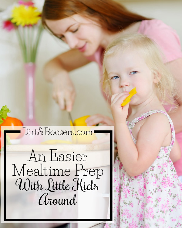 Making dinner with kids around can be a challenge. I love these great tips to get dinner on the table without all the chaos!   parenting tips  life hacks