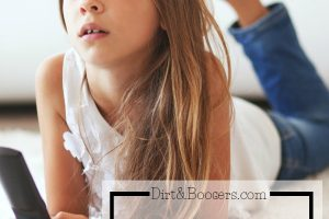 5 Ways Get Your Child's Attention Without Yelling!