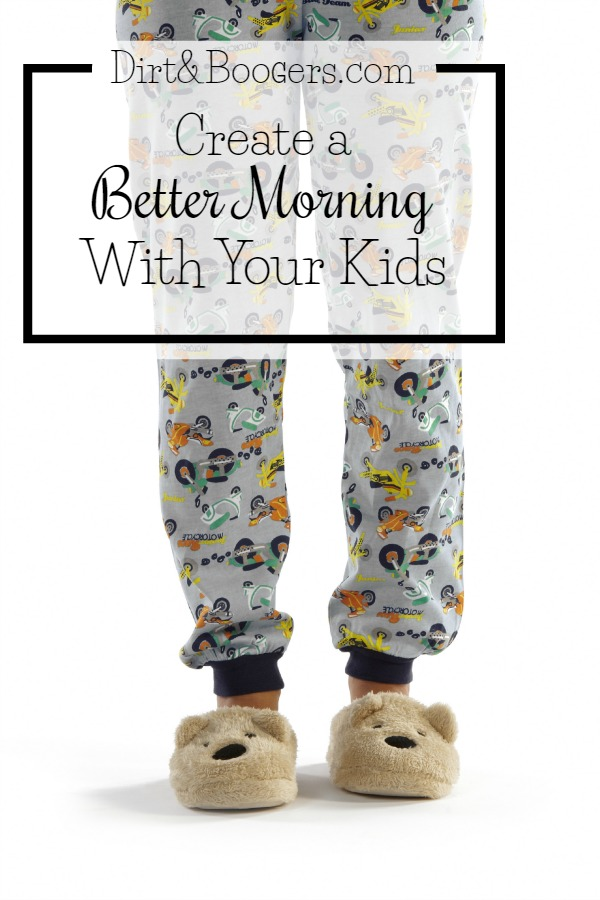 Build a better morning routine with your kids using these parenting tips and mom hacks.