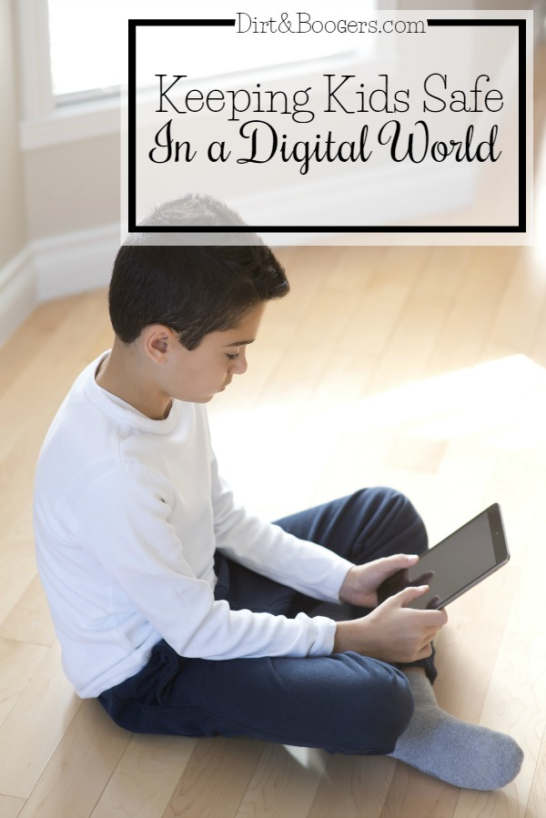 These are really smart ways to keep kids safe online. I LOVE the last one. Some great parenting tips about kids online.