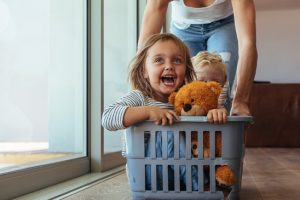 Find Quality Time With Your Kids…And Still Get Stuff Done!