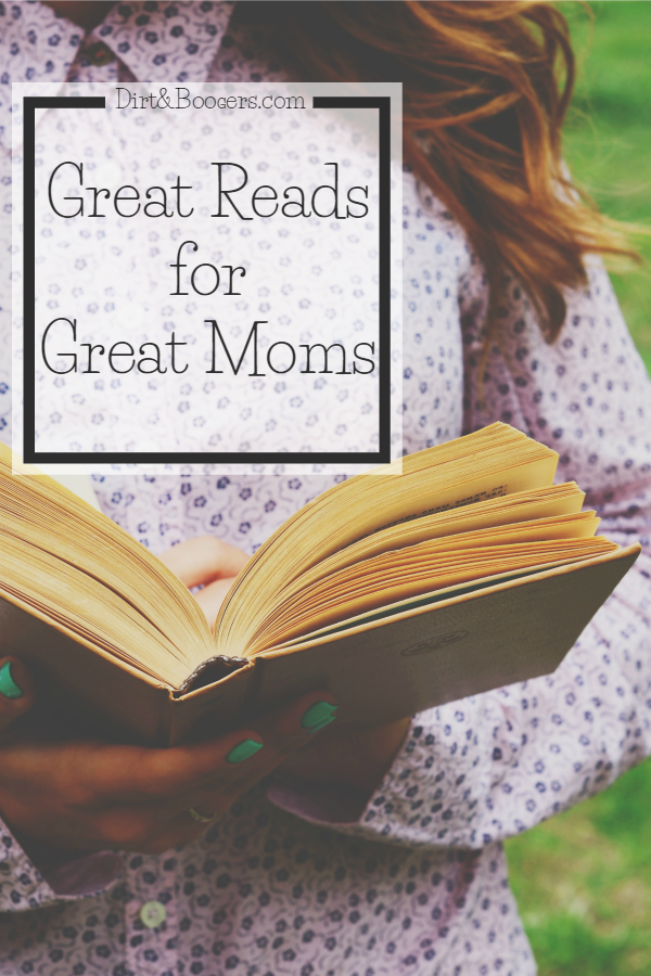 Books that every mom should read that will enhance her life. #2 is the best!