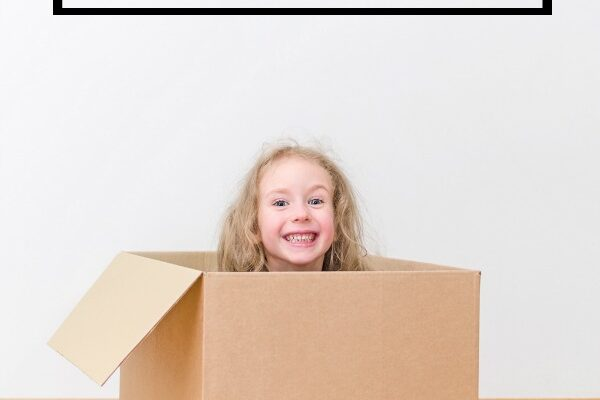 Great moving tips from a pro! Moving with kids doesn't have to be painful.