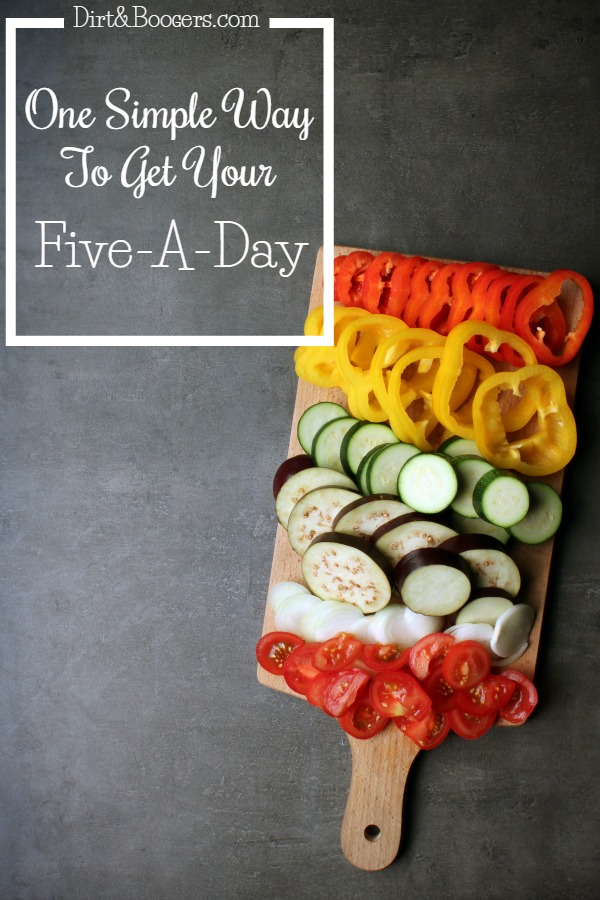 One awesome tip that can save money and get your family eating better! So smart!