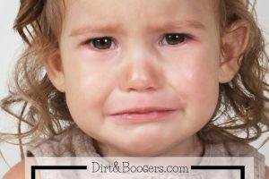 4 Sure-Fire Ways to Prevent Tantrums Before They Happen