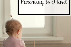 When Parenting Feels Heavy: 2 Helpful Tips