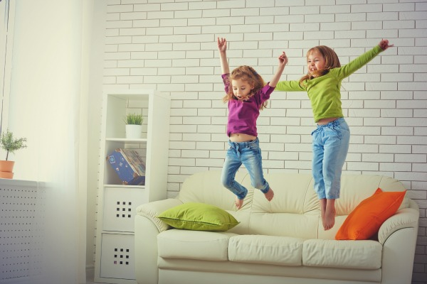play time, get active, pretend play is boring