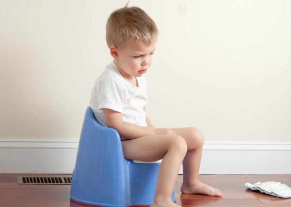 potty training fail, how to potty train