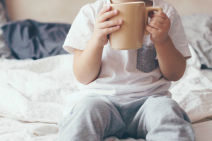 How Busy Moms Can Have Happy Mornings