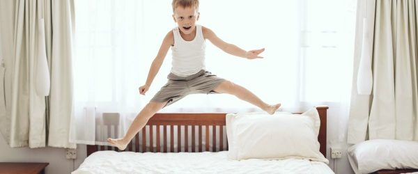 How To Survive Living With A Loud Child