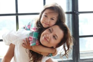 the emotions of motherhood, the truth behind mom funks and why we yell at our kids