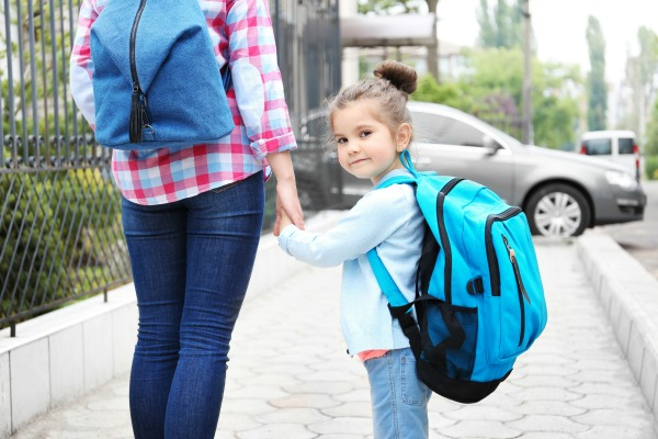 stop the after school meltdowns and attitudes with these great parenting tips