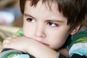 Do You Make This Mistake With Your Anxious Child?