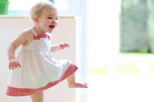 5 Reasons to Have a Dance Party With Your Kids