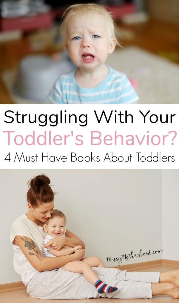 Toddlers can be a handful! Here are the best Toddler Parenting Books out there.