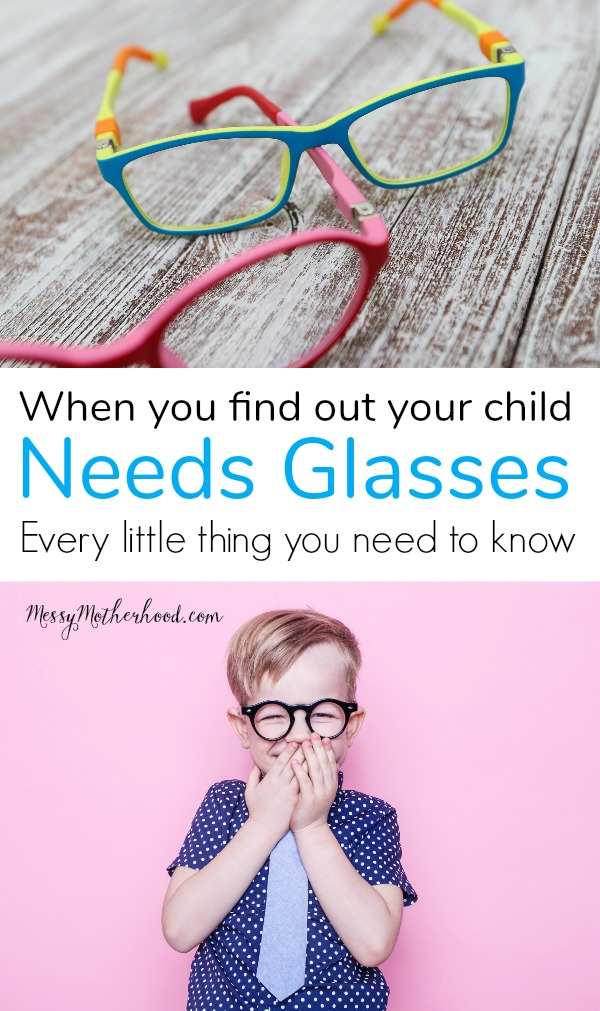 6b3c3e4437b My Child Needs Glasses  Every Little Thing You Need To Know