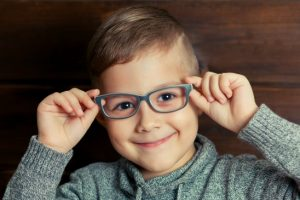 My Child Needs Glasses: Every Little Thing You Need To Know