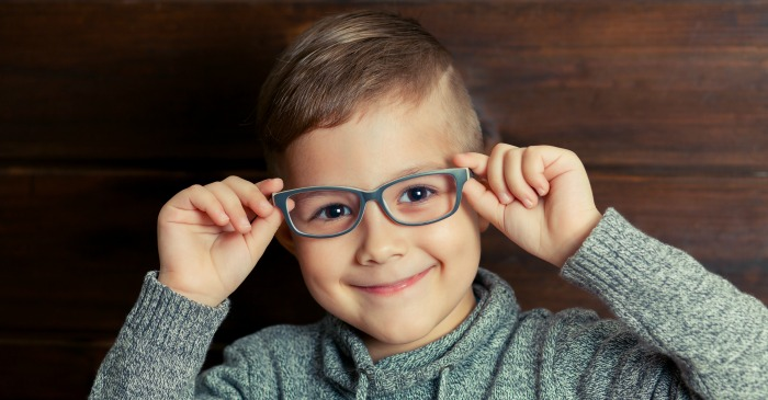 when your child needs glasses FB