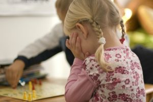 Child A Sore Loser?  Try These 4 Tips To Teach Your Child To Lose Gracefully.
