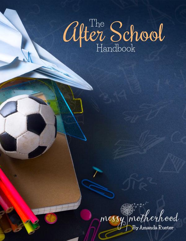 After School Handbook