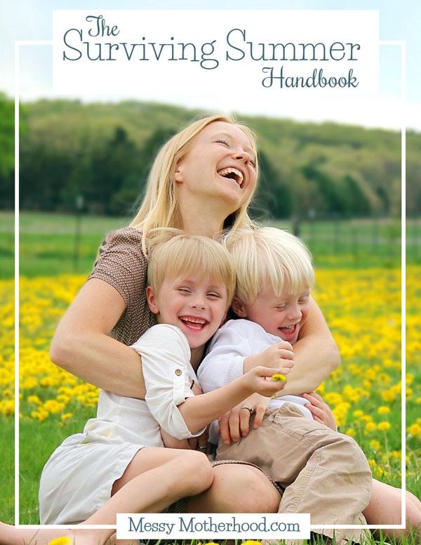 Surviving Summer Handbook