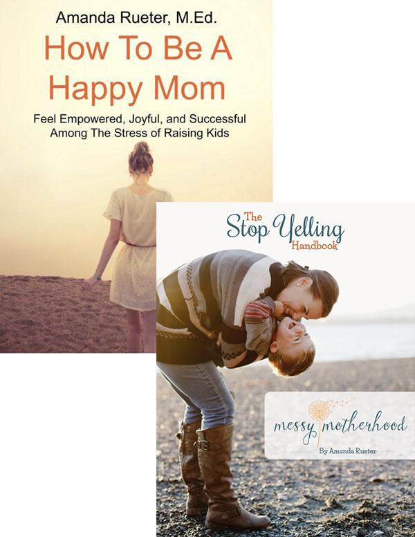 Happy Mom Bundle